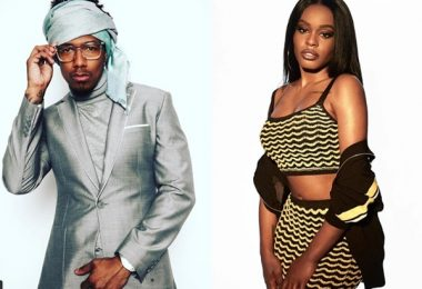 Nick Cannon Responds to Azealia Banks Accusations