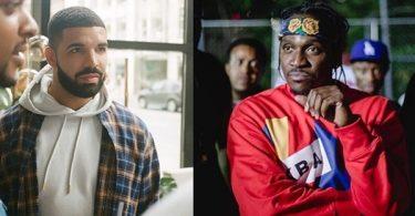 Pusha T DEADS Drake Feud; 50 Cent Dubs G.O.O.D. Winner