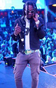 Atlanta Rapper Offset ARRESTED for Multiple Crimes