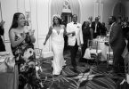 Pusha T Married to Virginia Williams: Kim, Kanye + Pharrell Attend