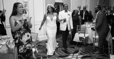 Pusha T Married to Virginia Williams: Kim, Kanye + Pharrell Attend
