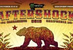 Aftershock 2018 Lineup: System of The Down, Deftones, Alice In Chains, Godsmack