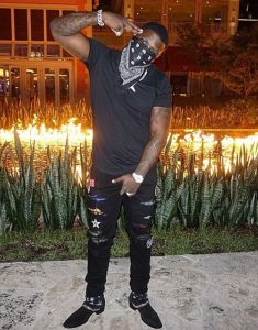 Brooklyn-bred rapper Casanova Turns Himself In