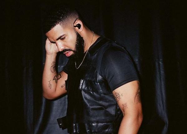 Heidi Klum Reveals Drake Suffered Minor L