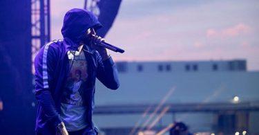 Eminem Drops Surprise Kamikaze Album
