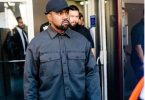 Kanye West: ASAP Bari Got Me Out of 'Pretentious Rich N---a Shell'