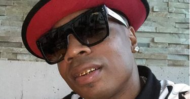 Rapper Plies Arrested Trying to Board Plane with Gun