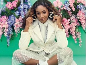 William Stewart SUING Tiffany Haddish; Bey Listed as Witness