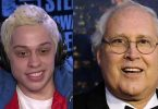 Pete Davidson SLAMS Chevy Chase Disrespecting SNL + Lorne Michaels