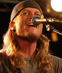 Puddle of Mudd Performing at Native Ink Expo 2018