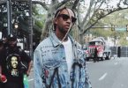 Ty Dolla Sign Arrested for Drugs in ATL