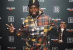 50 Cent Checks 4 Celebs in 7 Days