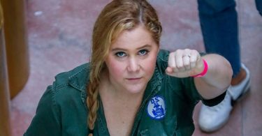 Amy Schumer + Emily Ratajkowski Arrested at Kavanaugh Protest