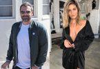 Ben Affleck Girlfriend Shauna Sexton Confirms Pregnancy