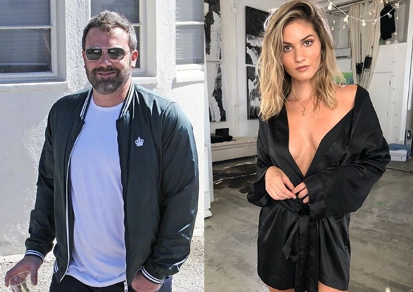 Ben Affleck Girlfriend Shauna Sexton Confirms Pregnancy