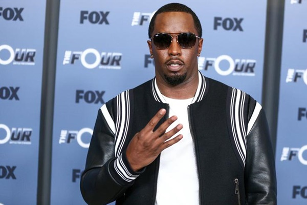 Diddy Blasts Kanye West For Meeting With Donald Trump