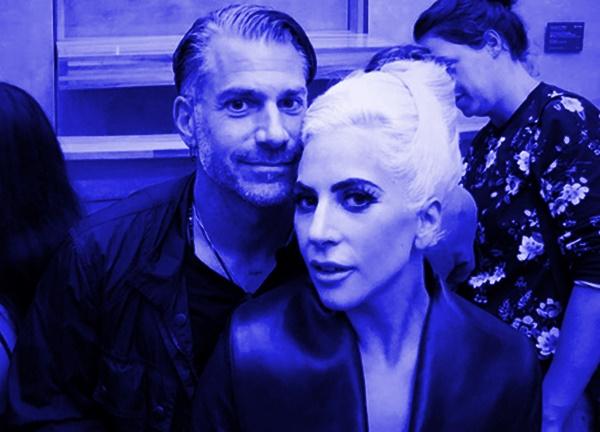 Lady Gaga Confirms Christian Carino Engagement