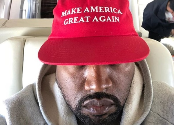Kanye West Wants to Abolish Slavery or Expose The 13th Amendment?