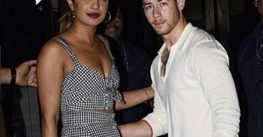 Nick Jonas 'No Rush' to Marry Priyanka Chopra