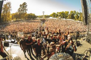 Monster Energy Aftershock Wraps Biggest Year Sold-out to 60,000 Fans