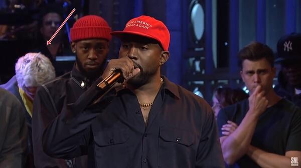 Pete Davidson RIPS Kanye's SNL Speech