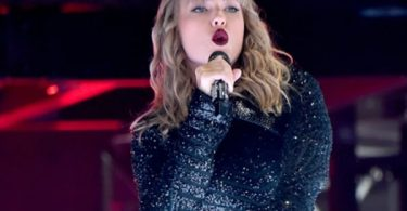 Taylor Swift Makes Rare Political Statement