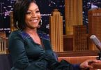 Tiffany Haddish Men with Children Off Limits
