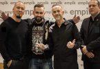 BEHEMOTH Kicks off North America Tour