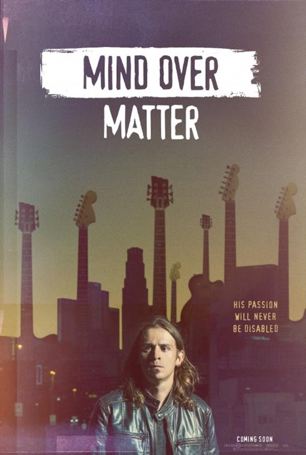 Brandon Mendenhall's Life Story Mind Over Matter is EXTRAORDINARY