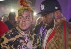 "50 Cent Backs Away from Tekashi69; ""Don't Call Me"""