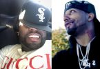 50 Cent Trolls Juelz Santana and His Missing Teeth