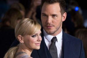 Chris Pratt, Anna Faris Divorce Keeps Them 5 Miles Apart