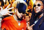 Chris Brown Increasing Child Support Payments