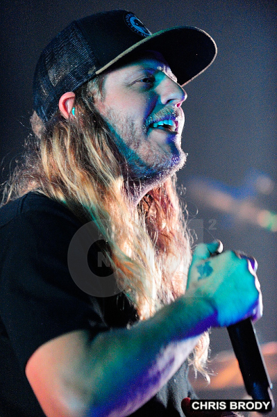 Dirty Heads - Mateel Community Center Redway CA