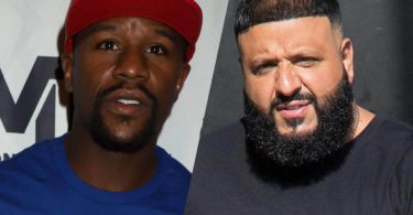 Floyd Mayweather & DJ Khaled Charged by SEC