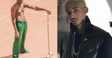 Jaden Smith Dating Tyler The Creator