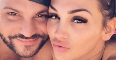 Ronnie Magro + Jen Harley Pregnant with No. 2
