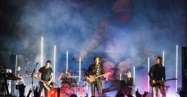 Snow Patrol Announces North America Tour in 2019