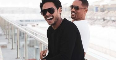 Will Smith Overjoyed by Relationship With Son Trey