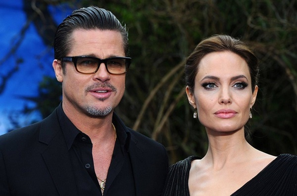 Brad Pitt and Angelina Jolie Close to Custody Settlement