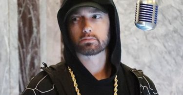 "Eminem Called ""Vile Human"" By Manchester Bombing Victim Mom"