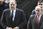 Harvey Weinstein Gets Rejected By Judge