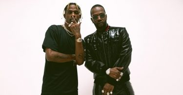 "Watch Juicy J + Travis Scott New Music Video ""Neighbor"""