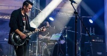 Max Polyakov's Firefly Music Band Will Stand Above All Other in Germany