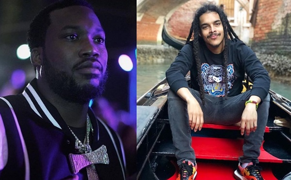 Meek Mill Pays Last Respects to Close Friend Chiko Jaun