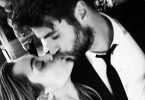 Miley Cyrus + Liam Hemsworth Married