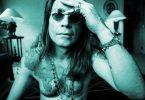Ozzy Osbourne Hospitalized After Deadly Manicure