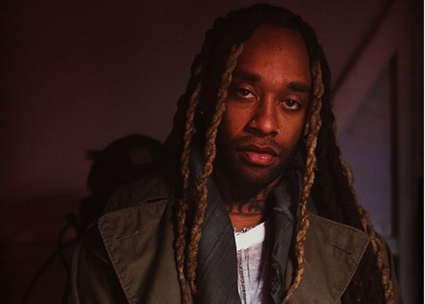 Ty Dolla Sign Is Facing 15 Years In Prison After Drug