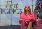 Cherie Johnson Spills Tea on Wendy Williams Alleged Cheating Hubby