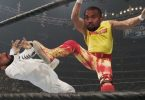 """Kanye West Calls Out Drake """"Faker Than Wrestling"""""""